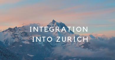 Integration into Zurich