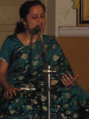 Girija Ravishankar