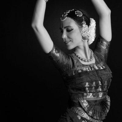 Sarah Sangeeta Zurich