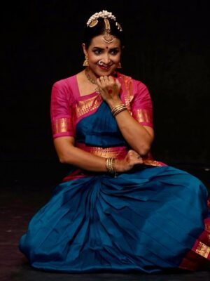 Sharmila-rao