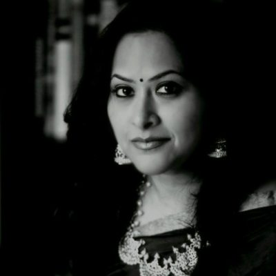 Sowgandhika-Krishnan